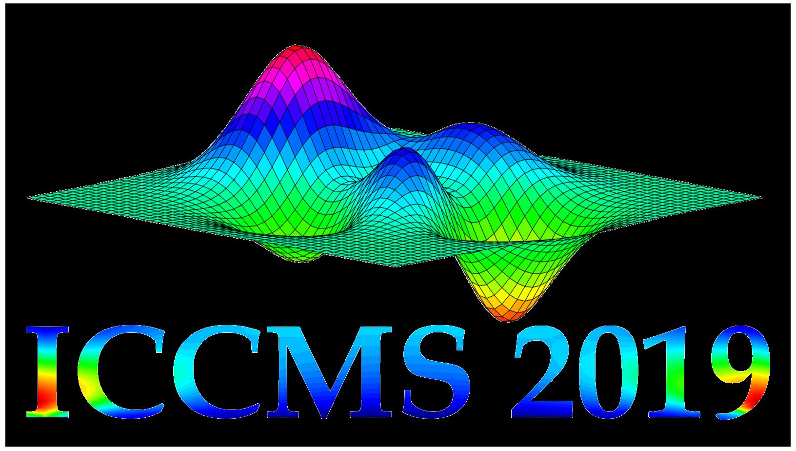 ICCMS 2019